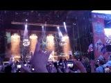 Рок-концерт над Волгой 2013